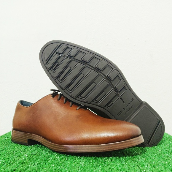 hot-selling discount new list super specials Cole Haan Jefferson Grand Wholecut Oxford